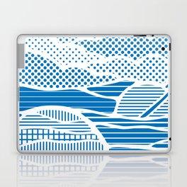 Summer Solstice Laptop & iPad Skin