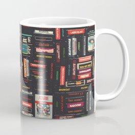 Games Coffee Mug