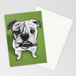 You Gonna Eat That? Stationery Cards