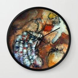 KIKIN PANGUA Wall Clock