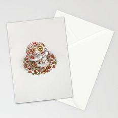 Dvina Skull Stationery Cards