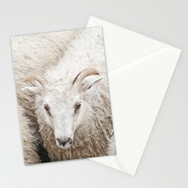 The Fluff Stationery Cards