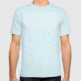 Ab Lines 45 Black T-shirt