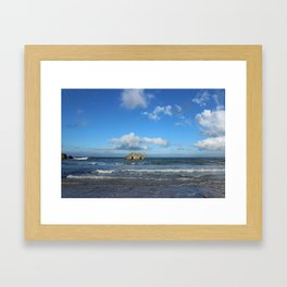 The Great Flood (Mind's Eye) Framed Art Print