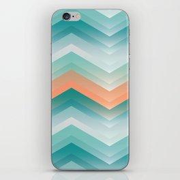 WAVY CHARLY iPhone Skin