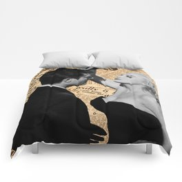 La Dolce Vita Comforters