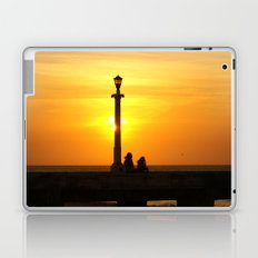 Romancing The Sunset 2 Laptop & iPad Skin