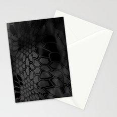 Typhon Camouflage Pattern Stationery Cards
