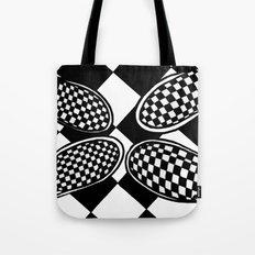 Checkmate Tote Bag