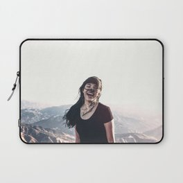 Made of Earth  Laptop Sleeve