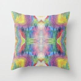 Pattern-228 Throw Pillow