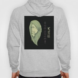Din the lost princess Hoody