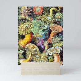 Ocean Life Too Mini Art Print