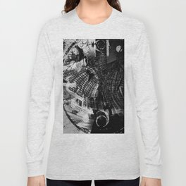 Chrono Stepper Long Sleeve T-shirt