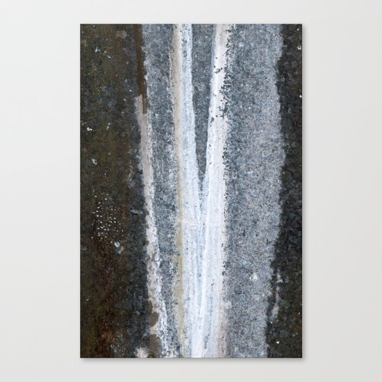Soapstone texture #1 #decor #art #society6 Canvas Print
