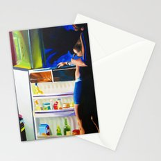 Mid-Summer AC Stationery Cards