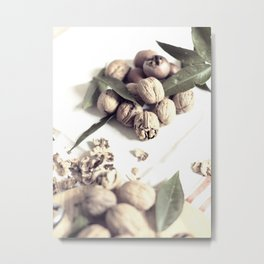 Fruit Still Life - Fine art Photo for Interior Decoration, interior design, n° 2 Metal Print