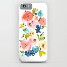 Floral POP #2 Slim Case iPhone 6s