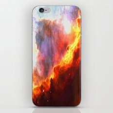 The Mage iPhone & iPod Skin