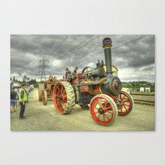 Royal Chester at Norton Fitzwarren Canvas Print