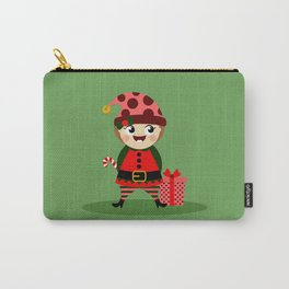 Lutine (vert pastel) Carry-All Pouch