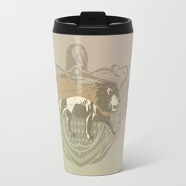 Fearless Creature: Leeoh Travel Mug