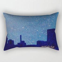 Twilight Toledo Rectangular Pillow