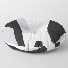 Jon Olsson camo Floor Pillow