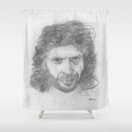 El duende Shower Curtain