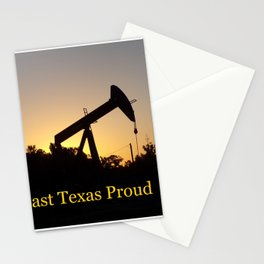 East Texas Proud Stationery Cards