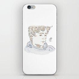 ISAK iPhone Skin