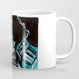 Barbican Hamlet Coffee Mug