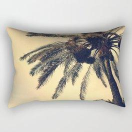 La Palmera Rectangular Pillow