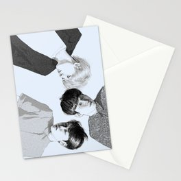 Love Me Right Stationery Cards