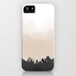 b1 iPhone Case