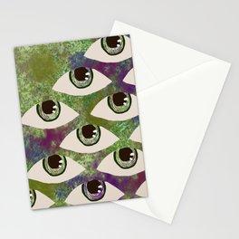 Observation Stationery Cards