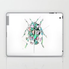 Ladybird Laptop & iPad Skin