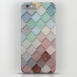 Urban Mosaic iPhone Case