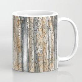 Winter Woods 1 Coffee Mug