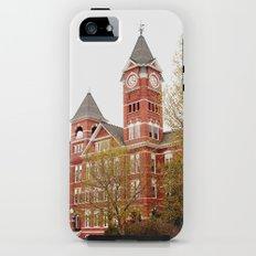 Samford Hall - Auburn University Tough Case iPhone (5, 5s)