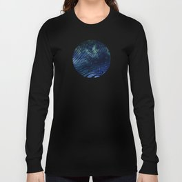 Wine Dark Long Sleeve T-shirt