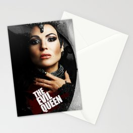 The Evil Queen Stationery Cards