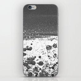 Spotted Split iPhone Skin