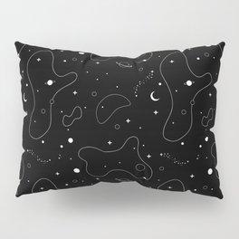 Space Galaxy Pillow Sham