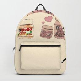 Nutella-324 Backpack
