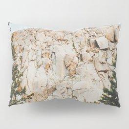 Rocky Mountain Grandeur Pillow Sham