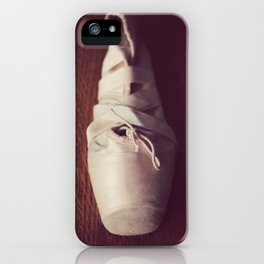 Bound iPhone Case