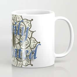 Heavily Meditated Coffee Mug
