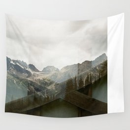 Yearning  Wall Tapestry