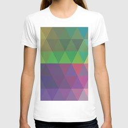 Colors Just Colors T-shirt